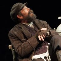 BWW Interviews: Talking with Tevye, Jonathan Hadary of Arena Stage's FIDDLER ON THE ROOF