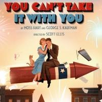 YOU CAN'T TAKE IT WITH YOU Enters Final Week of Performances on Broadway