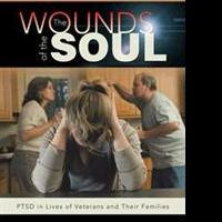 Jim Money Releases THE WOUNDS OF THE SOUL