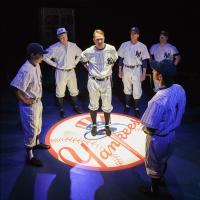 Photos and Video: Meet the Full Cast of BRONX BOMBERS