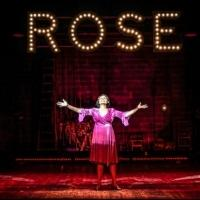 Photo Flash: Leslie Uggams Takes 'Rose's Turn' in Connecticut Rep's GYPSY!