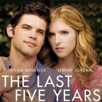 See Anna Kendrick & Jeremy Jordan in THE LAST FIVE YEARS this Valentine's Day