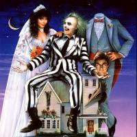 Tim Burton Says He's 'Closer Than Ever' to Finishing BEETLEJUICE Sequel Script