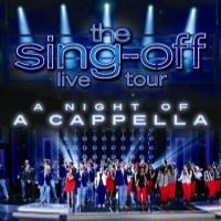 The Sing-Off Live Tour Heads to PlayhouseSquare Tonight