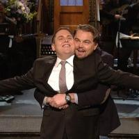 'Wall Street's Leonardo DiCapri & Jonah Hill to Reunite for AMERICAN NIGHTMARE