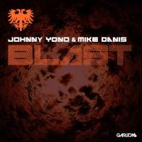 'Blast' Into 2014 with Johnny Yono and Mike Danis' New Collaboration