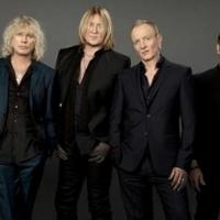 Def Leppard Announces North American Summer Tour