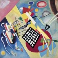 Kandinsky Retrospective Opens Today at the Frist Center