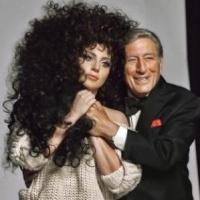 H&M Will Ring in the Holidays With Lady Gaga and Tony Bennett