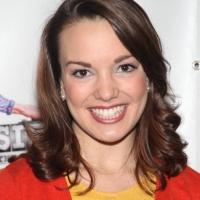Twitter Watch: Kara Lindsay to Play Final Performance in Broadway's NEWSIES this Sunday