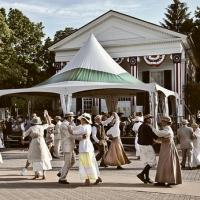 Greenfield Village's Ragtime Street Fair Set for This Weekend