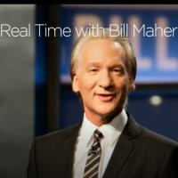 REAL TIME WITH BILL MAHER Continues Its 13th Season on HBO, 3/6