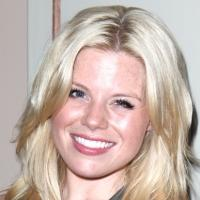 Megan Hilty Set for Barbara Cook's Spotlight Concert At Kennedy Center Tonight