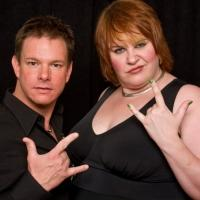 BWW Interview: Chicago's Dynamic Duo AMY AND FREDDY Headline The Copa Palm Springs, Beginning Tonight
