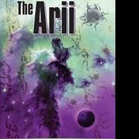 New Sci-Fi Novel THE ARII is Released