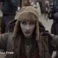 VIDEO: Sneak Peek at DEFIANCE Season Finale, Behind the Scenes of Eps 10 & 11