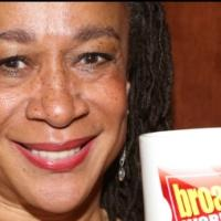 WAKE UP with BWW 9/16/14 - Barbra's PARTNERS, Betty's GHOSTLIGHT, EVITA in the West End, TALK RADIO and More!