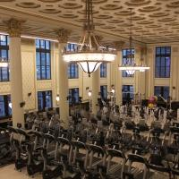 GoodLife Fitness Launches in Downtown Calgary