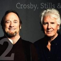Crosby, Stills & Nash Announce Fall 2015 European Tour Dates