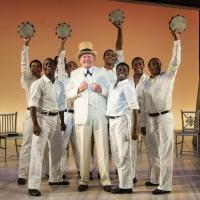 BWW Reviews: THE SCOTTSBORO BOYS, Garrick Theatre, October 20 2014