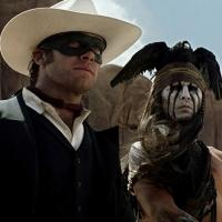 Johnny Depp, Armie Hammer & More Set for Live Global LONE RANGER Q & A Today