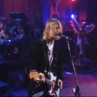 VIDEO: MTV/VH1 Unearths Rare Nirvana Performances