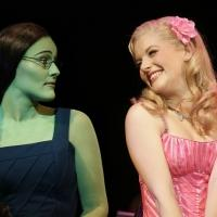 BWW Reviews: Capitol Theatre's WICKED