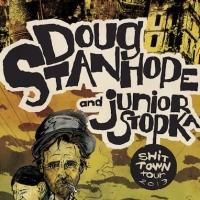 Comedian Doug Stanhope to Launch New Tour 9/17
