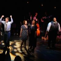 BWW Review: MUSICAL MONDAY AND TUESDAY Opens to the Delight of Kansas City Audiences