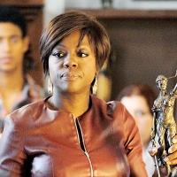 BWW Recap: Viola Davis Teaches Us HOW TO GET AWAY WITH MURDER