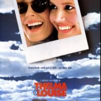 Geena Davis and Susan Sarandon to Launch 25th Anniversary THELMA & LOUISE Tour?