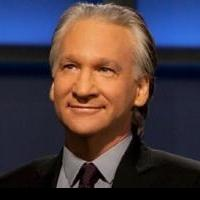 Neil DeGrasse Tyson, Richard H. Wolff & More Set for REAL TIME WITH BILL MAHER Tonight