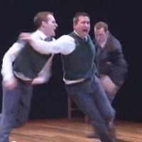 STAGE TUBE: First Look at Scenes from Signature's SHAKESPEARE'S R&J