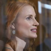 In the Spotlight: Jessica Chastain
