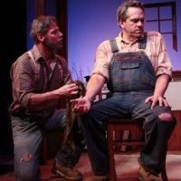 Photo Flash: First Look at Hampton Theatre's THE DRAWER BOY