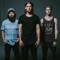 Judah & the Lion Announce Fall US Tour