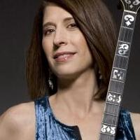 Cynthia Sayer to Premiere THE BANJO SHOW at Joe's Pub, 3/7
