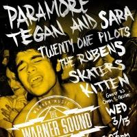 Paramore & More Perform on Tonight's Live At SXSW Night Two