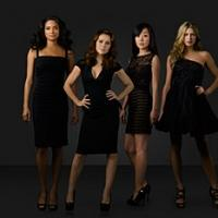 ABC's MISTRESSES Wins Time Slot; Up Week-to-Week