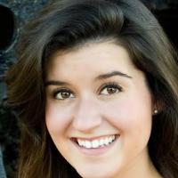 COLLEGIATE THEATRICS: Belmont University's Ashley Glore