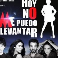 HNMPL regresa a M�xico: 14 de febrero - Gran Estreno