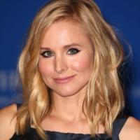 Kristen Bell Approached for NBC's PETER PAN LIVE, Too Busy