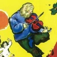Sheldon Harnick Reflects On 50 Years of FIDDLER ON THE ROOF