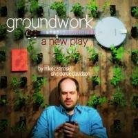 GROUNDWORK Makes New York Premiere at United Solo Theatre Festival Tonight