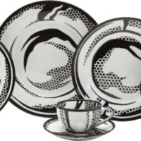 Barneys New York Announces Roy Lichtenstein Limited Edition Collection