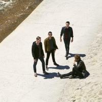 Smallpools Announce New Tour with Neon Trees
