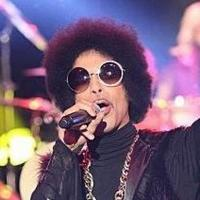 VIDEO: Prince Debuts New Single on ARSENIO HALL SHOW