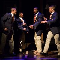 BWW Reviews:  Studio Theatre's CHOIR BOY is Emotionally Gripping with Heavenly Music to Boot