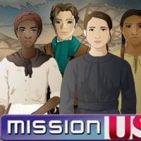 THIRTEEN's History Game Series Mission US Launches 4th Virtual Adventure for Teens