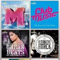 Mondia Media Presented 'Mondia Mix' Streaming App in Partnership With Universal Music